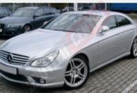 CLS- Serisi W219
