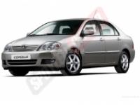 2005 Coralla Sedan