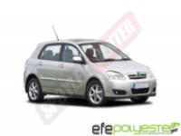 Corolla HB 2002-2007