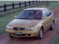 Corolla 99-2001